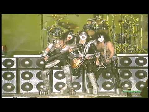 KISS - Deuce '98 [ Dodger Stadium, Halloween ]