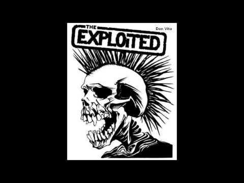 The Exploited - Exploited Barmy Army
