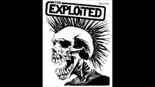Watch Exploited Exploited Barmy Army video