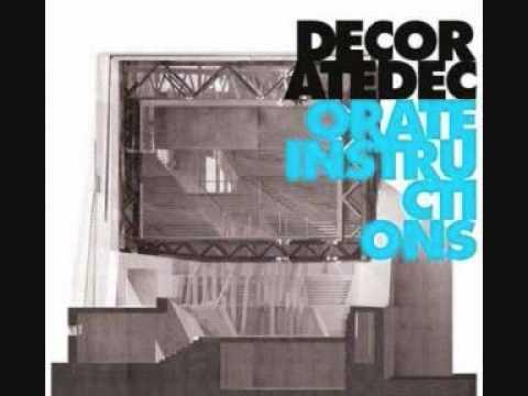 DECORATE DECORATE @ PaperCuts