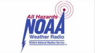 noaa weather radio paul special marine warning