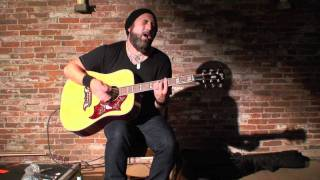 Watch Monte Pittman The Circle video
