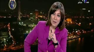 حمدي بخيب : «الوفاق الوطني بين الشعب المصري والجيش لم يحدث في العالم» | صالة التحرير