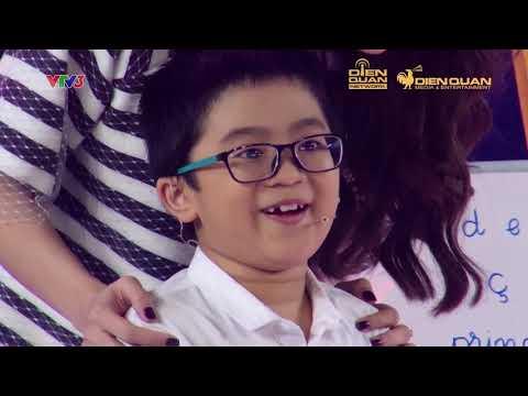 Thần đồng ngôn ngữ 8 tuổi biết 10 thứ tiếng nhờ tự học - Xem mà thấy