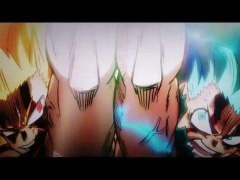 boku-no-hero-academia:-the-movie-2---heroes-rising「amv」--heroes-ᴴᴰ