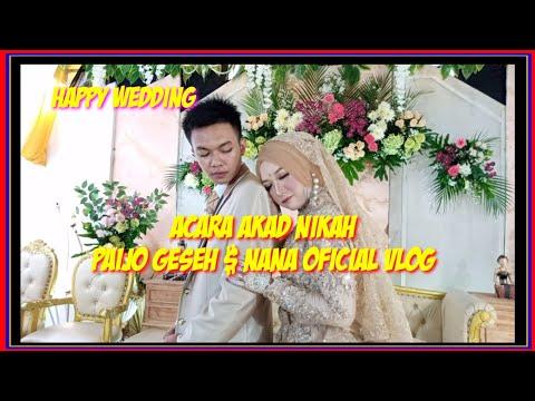 Nana Oficial Vlog U0026 Paijo Geseh. Ojo Takok Judule