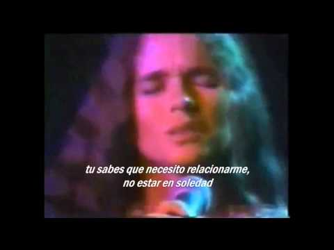 Nicolette Larson - Lotta Love (Subtítulos español)