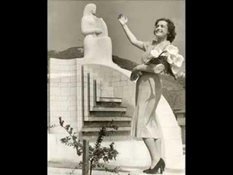 """Nan Merriman: """"Tirana del caramba"""" - LIVE '65!"""