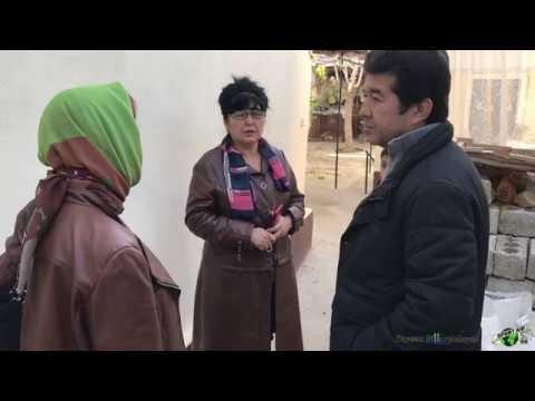 Yayasan Pillar Malaysia | Community Help Programme in Uzbekistan
