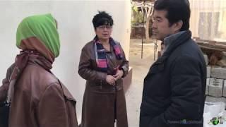 Community Help Programme in Uzbekistan