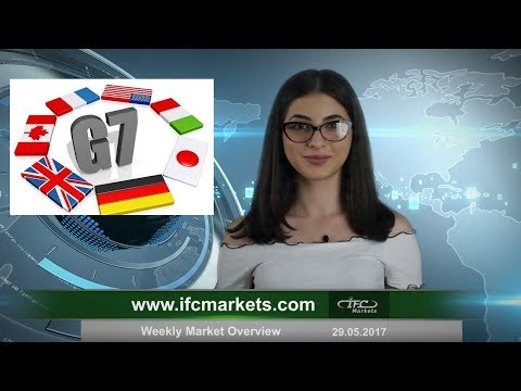 Political contradictions within G7 | Weekly Market Overview IFC Markets