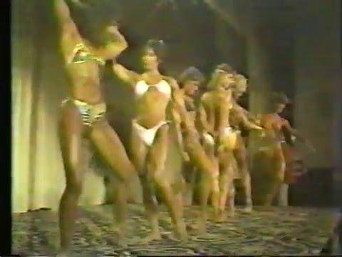 1981 Ms. OLYMPIA  segment on ABC's 20/20