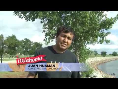 PERUANOS EN EL MUNDO: OKLAHOMA Y TEXAS