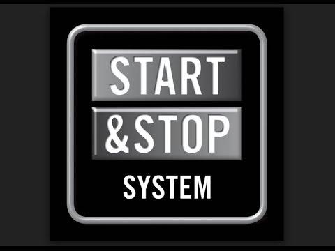 spiegazione e funzionamento start e stop dacia sandero. Black Bedroom Furniture Sets. Home Design Ideas