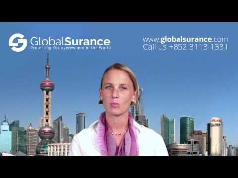 Namibia health insurance