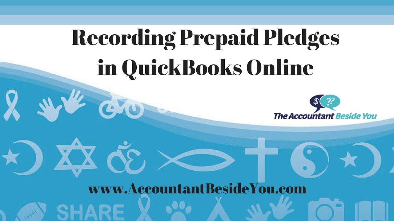quickbooks for churches