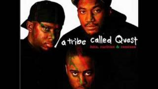 Watch A Tribe Called Quest Same Ol Thing video