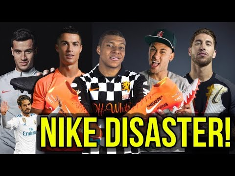 f01c2d1f6 EVERYTHING IS GOING WRONG FOR NIKE! - YouTube