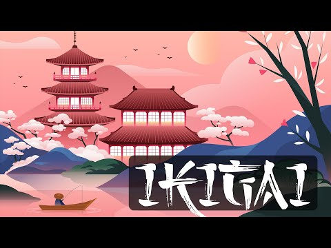 Japán formula a kimagasló sikerhez - IKIGAI thumbnail