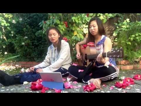 Valentine - Kina Grannis (Cover)