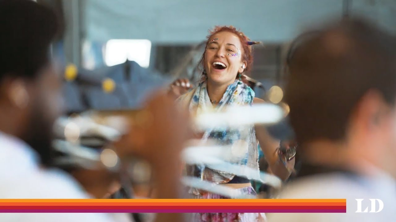 Lauren Daigle - The Look Up Child Tour: Jazz Fest (04.27 ...