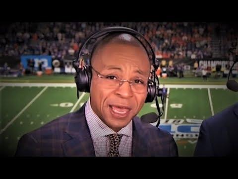 Gus Johnson's Best Calls 2018