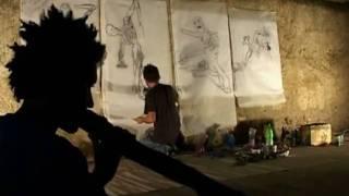 Performance @ Wunderkarmenn - Alessio Fralleone e Christian Muela