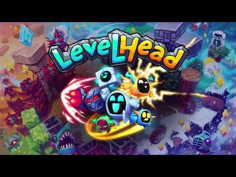 Levelhead - Release Trailer Universal