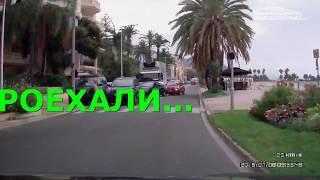 Про светофоры. Красный свет.(При подробном просмотре видео с регистратора обнаружил нарушение правил дорожного движения. Теперь полгод..., 2016-08-09T08:43:32.000Z)