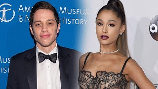 How Pete Davidson's Exes Are Reacting to His Whirlwind Engagement to Ariana Grande