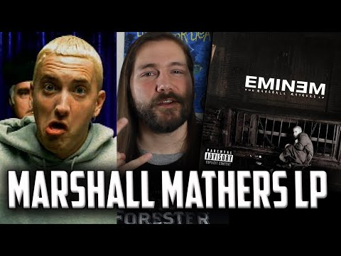 The Marshall Mathers LP | 10 Albums in 10 Days | Mike The Music Snob