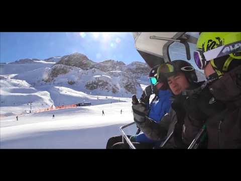 Luxembourg goes Ischgl 2016
