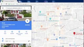 How to Set My Business Address, Shop, Location, on Google Maps