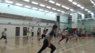 7th WBL 14 08 2016 GAME 5 聖文德