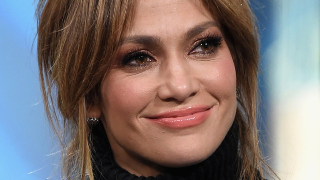 Tragic Details About Jennifer Lopez Revealed
