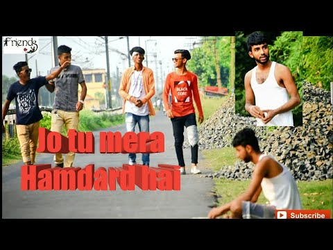Jo Tu Mera Hamdard Hai Arijit Singh Song