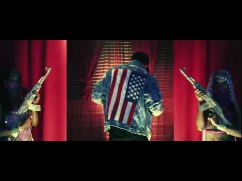 Chris Webby - Bars On Me (Official Video)