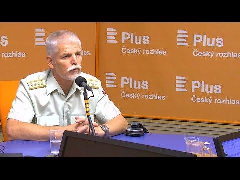 Gen. Petr Pavel: Rusko úspěšně blokuje jakýkoli pokrok Gruzie nebo Ukrajiny