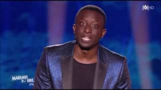 Ahmed Sylla - Marrakech Du Rire 2016 [HD]