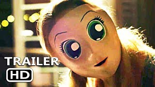 THEY'RE INSIDE Official Trailer Teaser (2019) Horror Movie