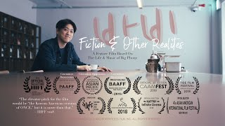 Fiction & Other Realities (2018 Movie) Official Teaser Trailer