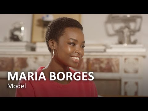 Period Talk With Maria Borges