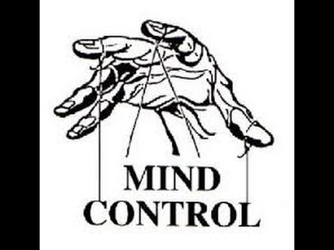 Stay in control of your mind HAARP V2K EEG tracing satellite surveillance