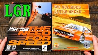 The Unofficial 1997 Need For Speed Addon: We All Need Extra Speed