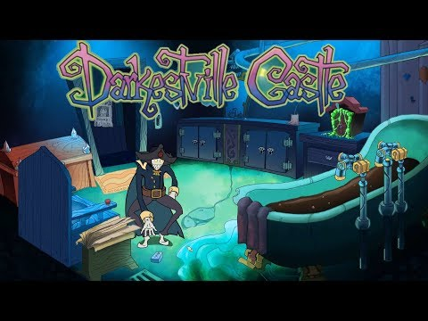 Darkestville Castle -