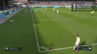 FIFA 15 Challenge!! India vs. The World?? The Cocky C