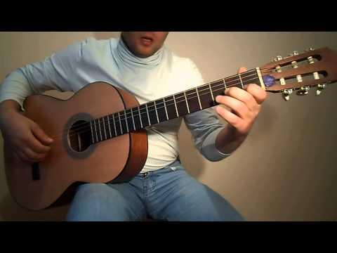 Сплин-Новые люди.Разбор на гитаре