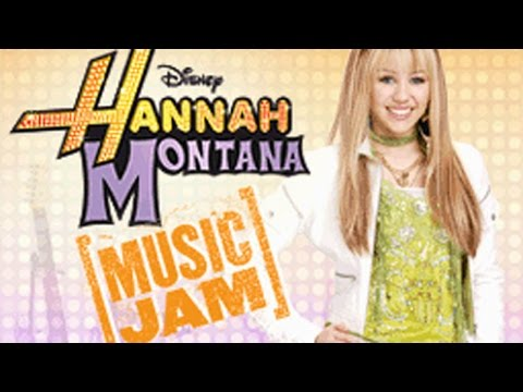 CGR Undertow - HANNAH MONTANA: MUSIC JAM review for Nintendo DS