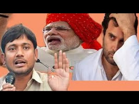 Latest Kanhaiya Kumar `s Speech