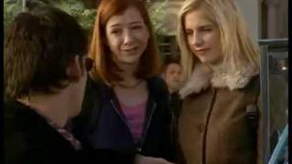 Buffy the Vampire Slayer Season 3 Trailer